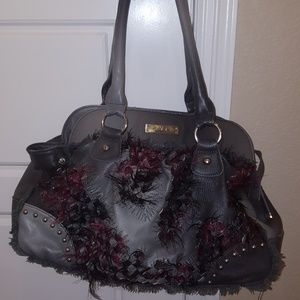 Nicole Lee shoulder bag from the Buckle QUICK SALE